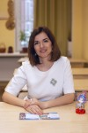 Абрамова Юлия Константиновна