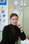 Богданова Оксана Леонидовна