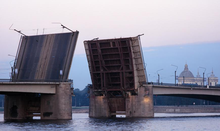 выставленные фото разведенного моста александра невского видео про кошек