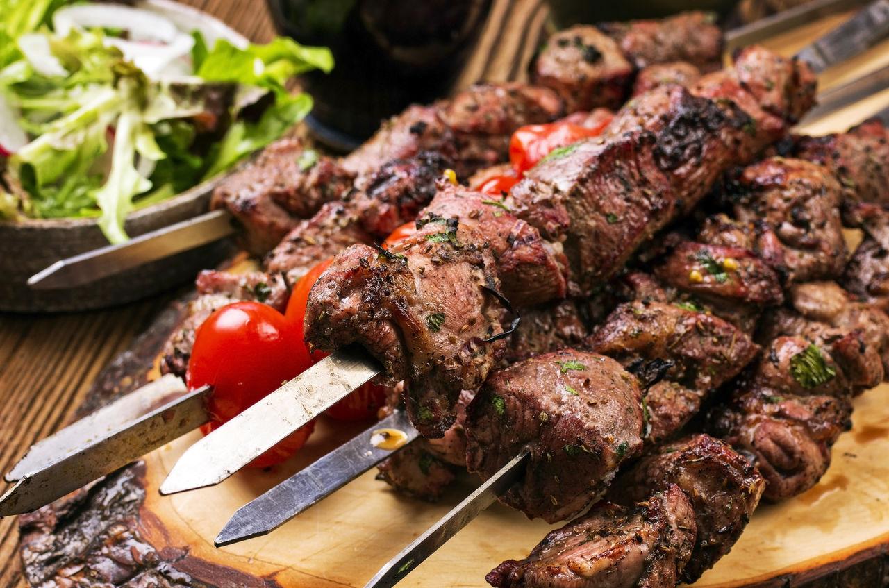 The шашлык фото Рецепты кухни с грузинской could messy