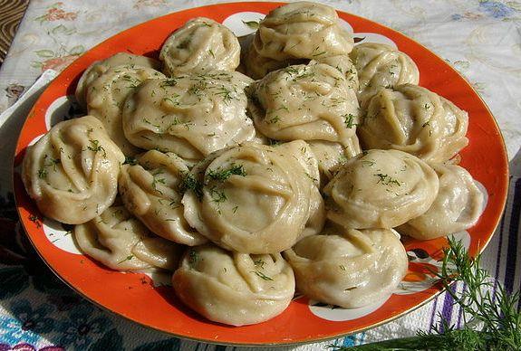 Блюда таджикской кухни рецепты с фото