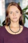 Новожилова Елена Андреевна