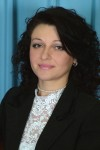 Саркисян Сильвана Рафиковна